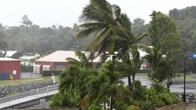 Photo of #Mundo: Ciclone Debbie sobe para categoria 4 antes de tocar o solo na Austrália