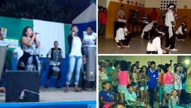 Photo of Chapada: Evento beneficente de Hip Hop acontece em Tanquinho de Lençóis