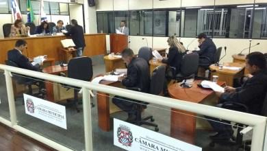 Photo of Chapada: Câmara de Morro do Chapéu aprova projeto que cria coordenação de Defesa Civil
