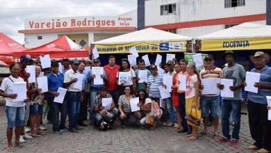 Photo of Chapada: Estado entrega regularização ambiental rural a agricultores familiares de Itaberaba