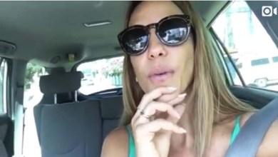 """Photo of Vídeo: Fã é surpreendida com pedido de carona de Ivete Sangalo: """"ela tá achando que é pegadinha"""""""