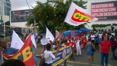 Photo of #Bahia: Mobilizações contra governo Temer devem atingir mais de um milhão de pessoas