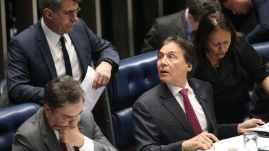 Photo of Presidente do Senado Federal sofre isquemia e é internado em UTI de hospital em Brasília