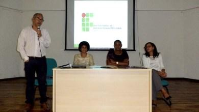 Photo of Chapada: Novo ensino médio é debatido em jornada pedagógica do Ifba de Jacobina