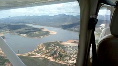 Photo of Chapada: Barragem em Rio de Contas não corre risco de rompimento, aponta o Dnocs