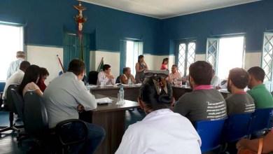 Photo of Chapada: Vereadores de Ituaçu fazem críticas à atual gestão municipal; saiba mais