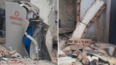Photo of #Bahia: 'Novo Cangaço' assombra moradores do interior com explosões de agências bancárias e outras ações