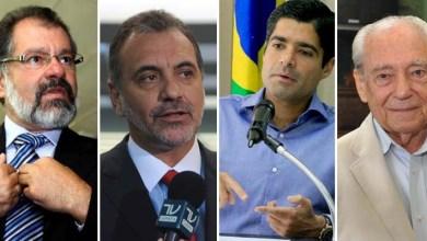Photo of De 'Anão' a 'Pelé': Confira os apelidos dos políticos baianos na lista da Odebrecht