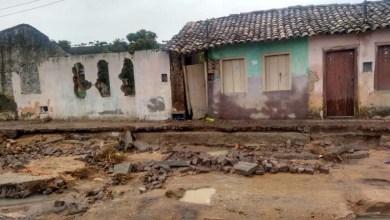Photo of Chapada: Lajedinho tem situação de emergência homologada pelo governo estadual