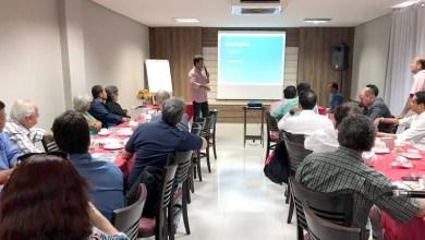Photo of Encontro com profissionais de comunicação fortalece relação com a mídia de Juazeiro e região