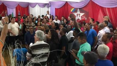Photo of Lindbergh diz que se Fernanda ganhar vai conduzir a eleição de Rui e Lula em 2018
