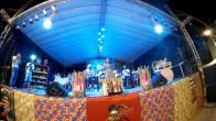 Festival de Música Regional de Nova Redenção atrai público de diferentes regiões da Bahia e da Chapada | FOTO: Divulgação/Ascom |
