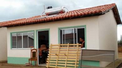 Photo of Lajedinho: Inscritos em programa de habitação querem desabrigados fora das casas liberadas por prefeito