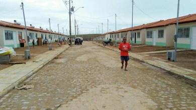 Photo of Chapada: Mais infraestrutura para loteamento popular é solicitada pelo prefeito de Lajedinho