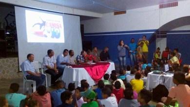 Photo of Chapada: Secretaria de Esporte e Lazer de Nova Redenção lança projeto social 'Camisa 10'
