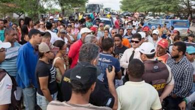 Photo of Chapada: Fornecimento de água é solicitado por Defensoria Pública em Jacobina após manifestação