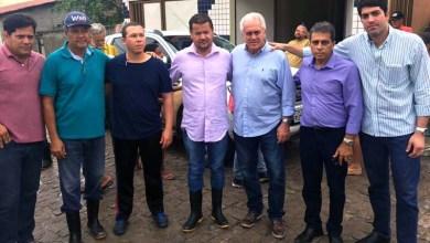 Photo of Chapada: Mais de 100 famílias desabrigadas em Lajedinho após chuva; Otto pede celeridade a Rui