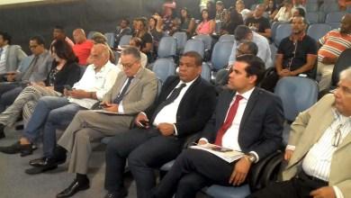 Photo of #Salvador: Sabá participa de audiência pública sobre Reforma Política