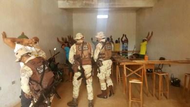 Photo of Chapada: Operação policial apreende veículos e caça-níqueis em Souto Soares