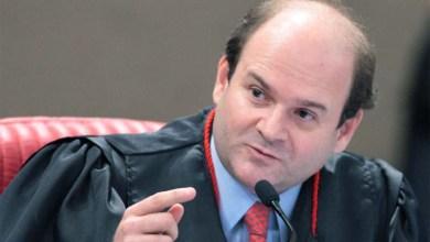 Photo of Michel Temer nomeia jurista Tarcísio Vieira de Carvalho para o TSE