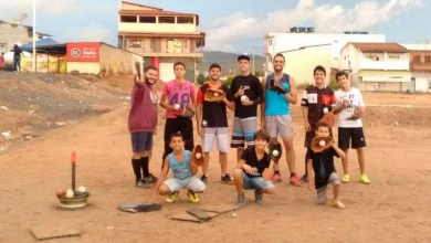 Photo of Chapada: Grupo de beisebol em Seabra alega falta de apoio público como causa de fim de atividades