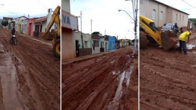 Photo of Chapada: Prefeitura de Itaetê atua para sanar problemas decorrentes das fortes chuvas