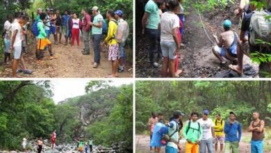 Photo of Chapada: Curso de formação de guias mobiliza profissionais em Itaetê