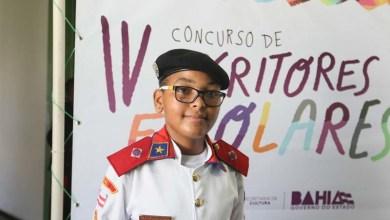 Photo of #Bahia: Inscrições para o Concurso Escritores Escolares seguem até 14 de junho; saiba mais