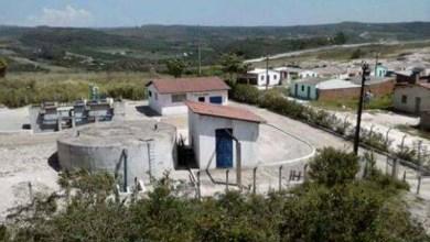 Photo of Chapada: População de Barra da Estiva reclama de água potável distribuída nas residências