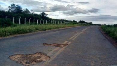 Photo of Chapada: Situação de estrada entre Tanhaçu e Ituaçu causa transtornos e prejuízos a condutores