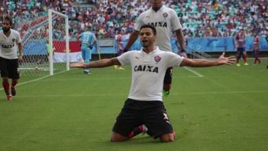 Photo of Vitória faz 2 a 1 no Bahia e ganha o primeiro BA-VI do campeonato 2017; veja os gols