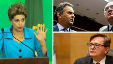 Photo of Dilma põe TSE em saia justa e pede o mesmo tratamento dado pelo STF a Aécio