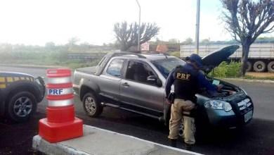 Photo of Chapada: Mais um veículo roubado é recuperado pela PRF na região de Itaberaba