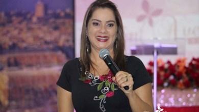 Photo of #Salvador: Vereadora realiza culto Bem Aventuradas para mulheres da capital baiana