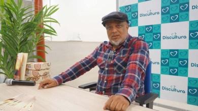 Photo of Chapada: Escritor Luís Carneiro apresenta 'Navegantes de Rua' na Feira Literária em Andaraí