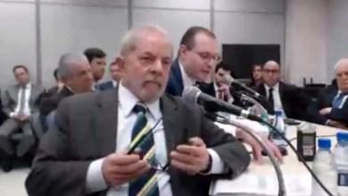 Photo of #Brasil: Ex-presidente Lula será interrogado pelo juiz Moro mais uma vez nesta quarta