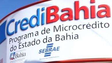 Photo of #Bahia: Unidade do CrediBahia em Capim Grosso é entregue nesta segunda pela Setre