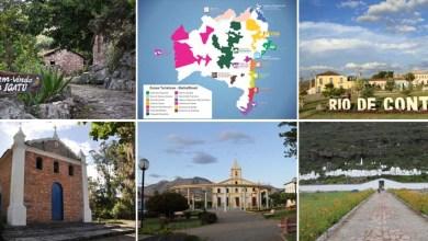 Photo of #Bahia: Secretaria de Turismo faz atualização do Mapa Turístico até 20 de julho