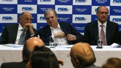 Photo of PSDB decide continuar na base de apoio do governo, mas fará avaliações diárias