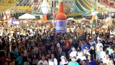 Photo of Chapada: 'Arraiá da Ita' quebra recorde de público e movimenta comércio na região de Itaberaba