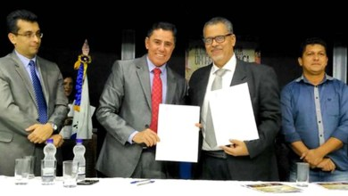 Photo of Chapada: TRE e prefeitura de Jacobina celebram acordo para biometrizar quase 47 mil eleitores