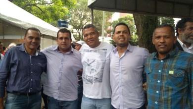Photo of Chapada: Vereadores de Boa Vista do Tupim participam de feira do MST em Salvador