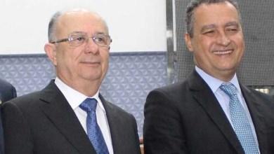 Photo of #Bahia: Zé Ronaldo acompanha evento com Rui Costa e aumenta a suspeita de adesão