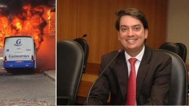 Photo of Chapada: Deputado reitera pedido por Corpo de Bombeiros em Jacobina após incêndio de ônibus