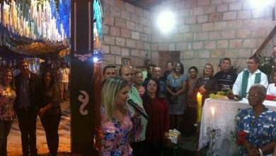 Photo of Palmeiras: Deputada diz que louvor a Santo Antônio mantém manifestações culturais vivas