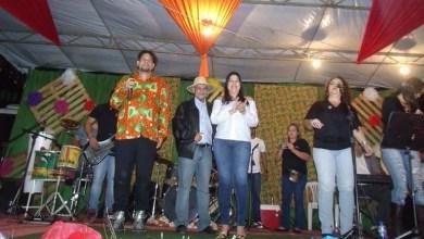 Photo of Chapada: 'Arraiá da Reconstrução' resgata tradicionalidade de festa junina em Nova Redenção
