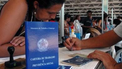 Photo of #Brasil: Desemprego cai para 11,9% e tem a menor taxa do ano, aponta o IBGE