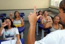 Photo of #Chapada: 'Setembro Surdo Intercampi' envolve servidores e estudantes dos institutos federais de Jacobina e de Seabra e amplia debates por inclusão