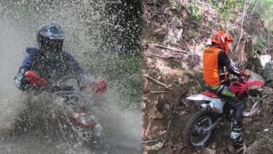 Photo of Chapada: Motoqueiros vão a Mairi para o 'Trilhão do Monte Alegre' nos dias 22 e 23 de julho