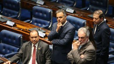 """Photo of #Polêmica: Senador Aécio classifica decisão do STF de """"agigantamento"""" do Judiciário"""